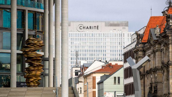 Berliner Charité will zweites Hochhaus bauen - Investition in Milliardenhöhe