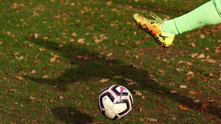 Berliner Fußball-Verband zieht Winterpause vor