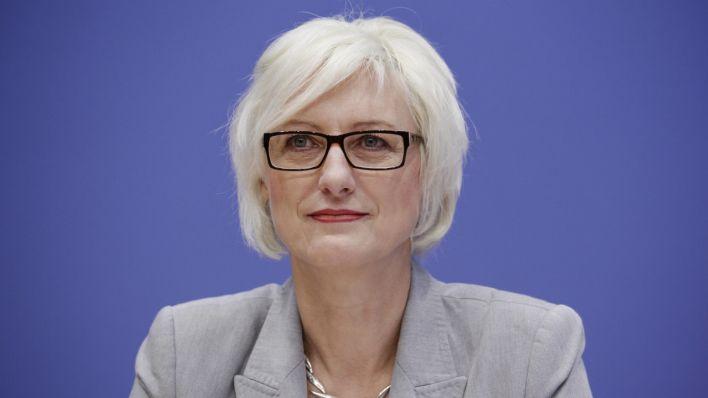 Bundestagsvizepräsidentin