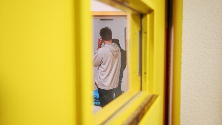 Beschwerden über Berliner Psychiatrien häufen sich