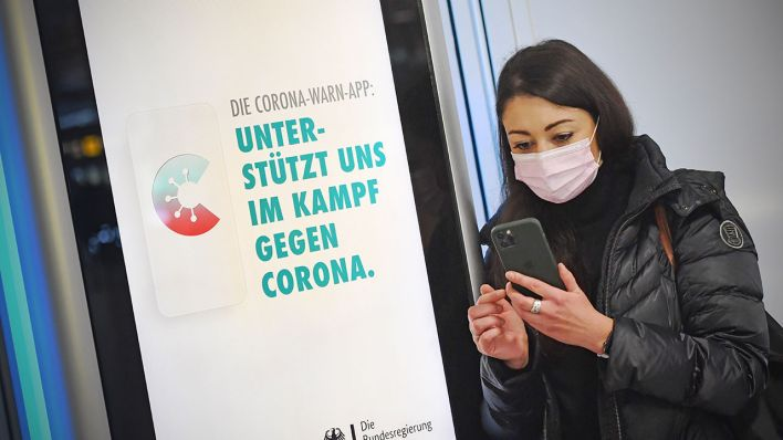 Corona Warn App Kommt Nun Doch Auch Fur Alte Iphones Rbb24