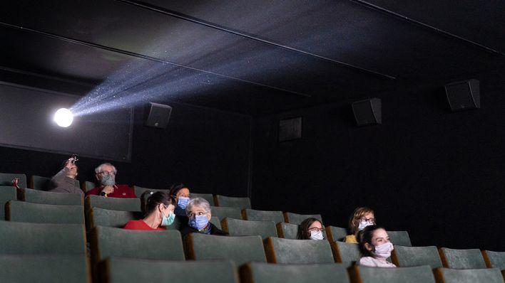 Kino Eisenhüttenstadt
