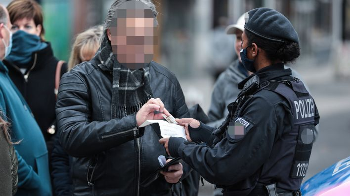 Kann polizei fake account herausfinden instagram