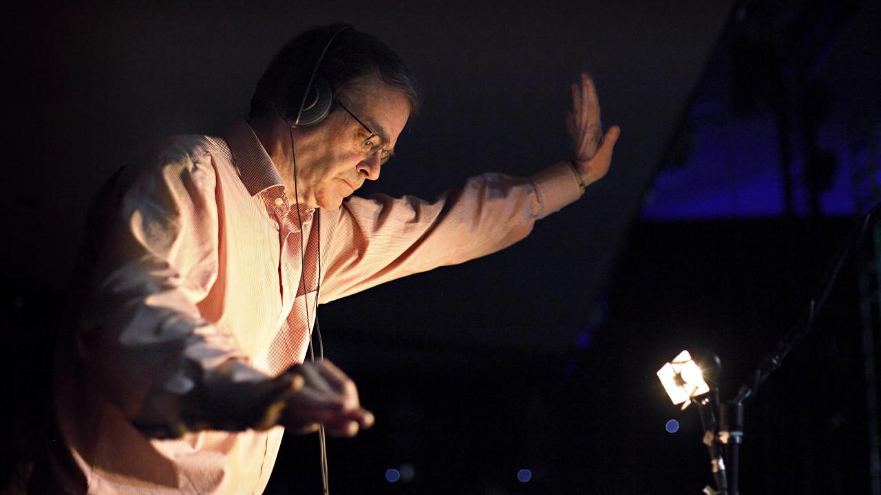Kevin McCutcheon, ein US-amerikanischer Pianist und Dirigent. (Quelle: imago images)