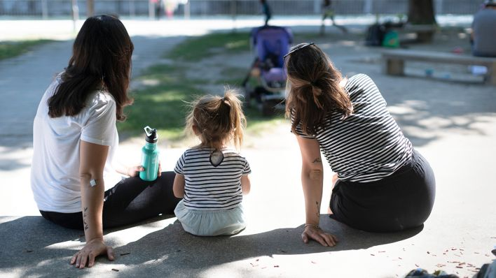 Deutschlands daniela mutter Jüngste Mutter