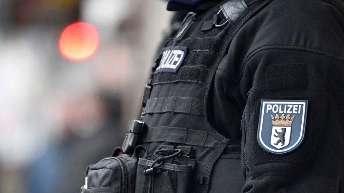 Fast 50 Disziplinarverfahren bei Berliner Polizei