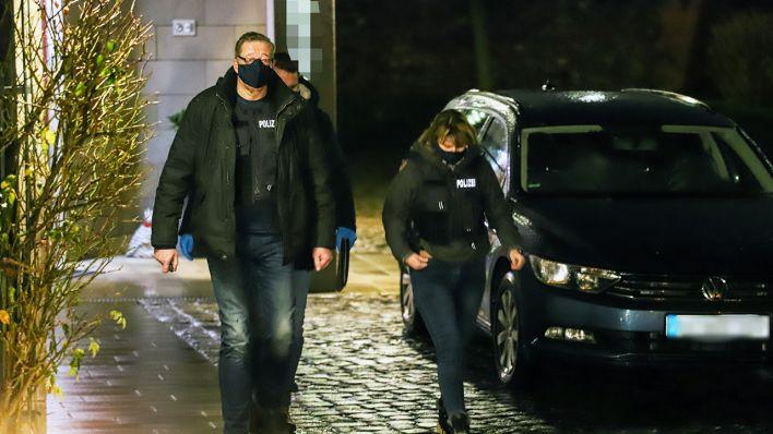Tausende Datenträger bei Kinderporno-Razzia beschlagnahmt
