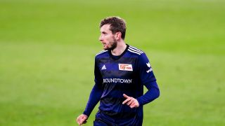 Christopher Lenz, 1. FC Union (Quelle: dpa/Michael Sohn)