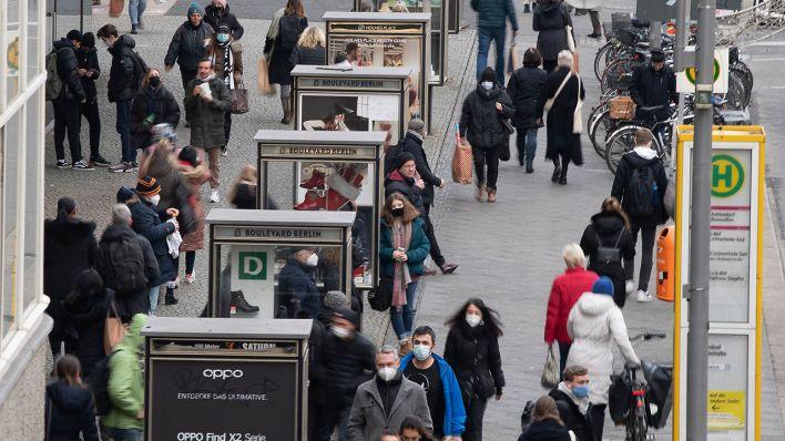 Abgeordnetenhaus entscheidet über bundesweit erstes Fußgängergesetz