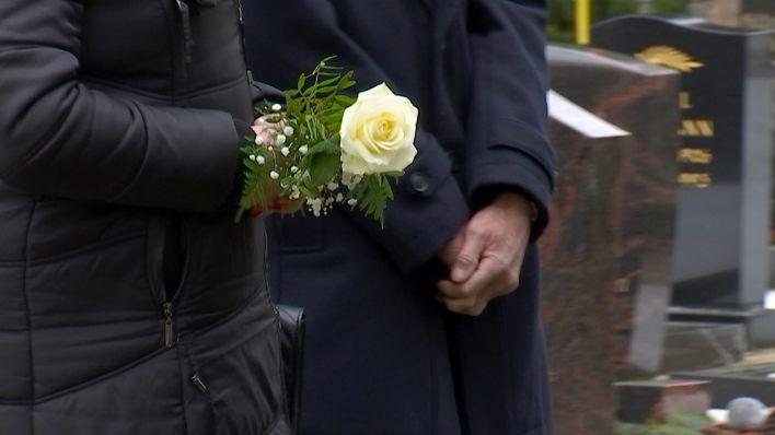 Beerdigung Corona Brandenburg
