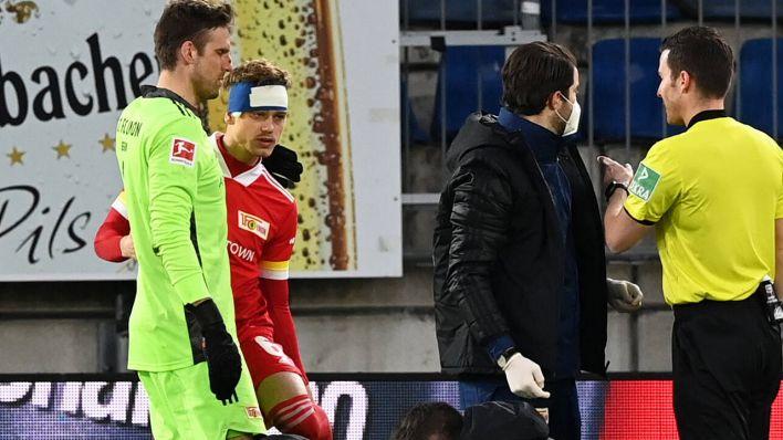 """Fischer über Luthe und Ryerson: """"Die Jungs fühlten sich gut"""""""