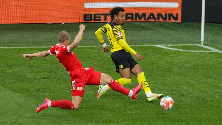 Analyse nach Unions erster Niederlage in der Liga: Dortmund hebelt die Außenverteidiger aus