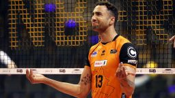 Benjamin Patch von den BR Volleys (imago images/O.Behrendt)