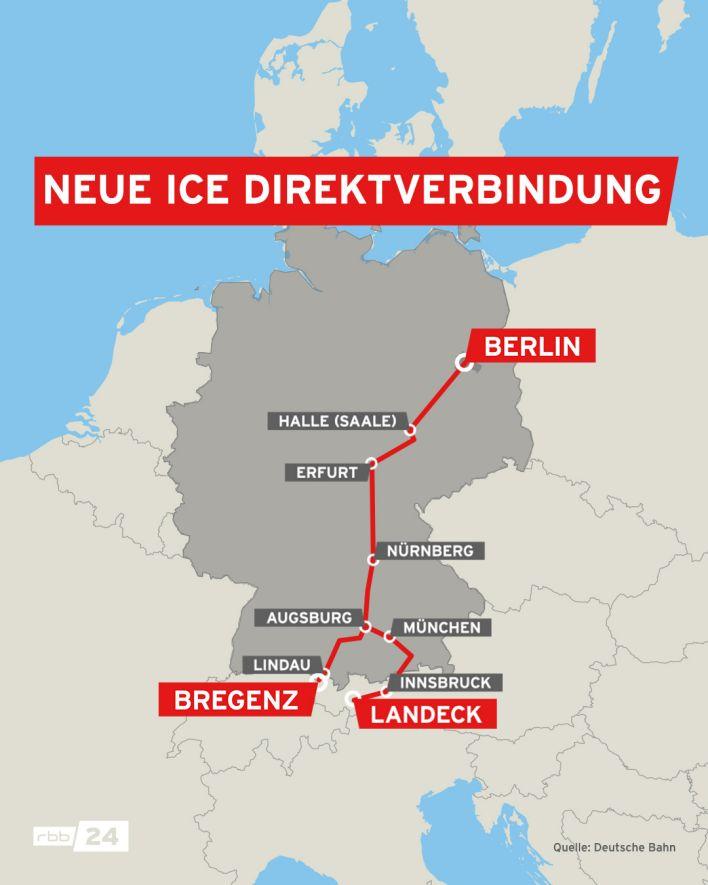 Deutschland karte linien Leylinien &