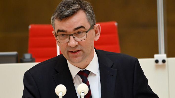 Feierstunde mit Streitpotenzial: Polens Botschafter kritisiert Deutschland im Brandenburger Landtag