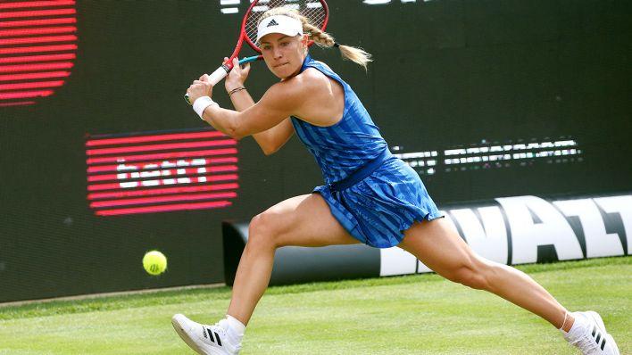 WTA-Turnier: Letzte Deutsche ausgeschieden, Kerber verliert gegen Azarenka