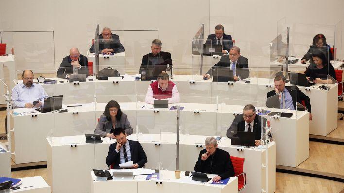 Geheimdienstkontrolle in Brandenburg bleibt ohne AfD