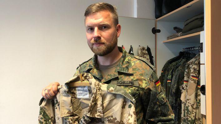 Bundeswehr Bundeswehr apologizes