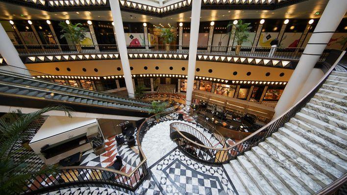 Ladenschluss für Shoppingcenter?