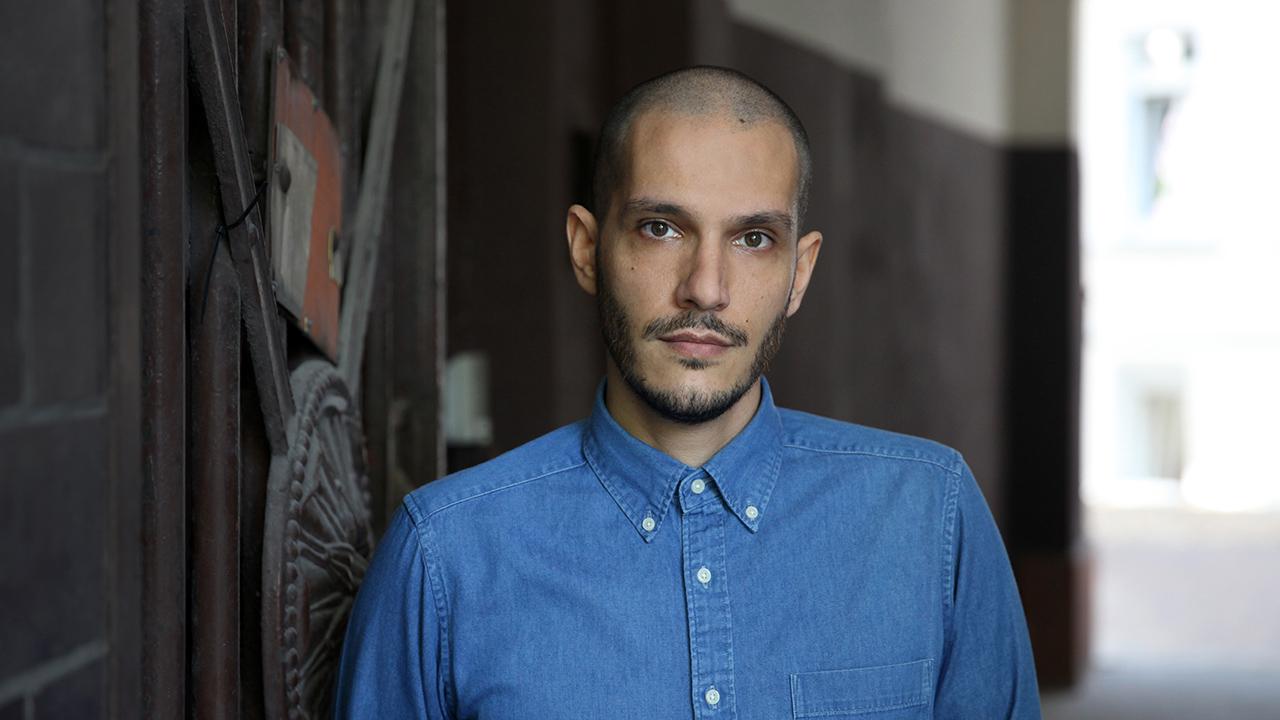 Ricardo Carmona wird 2023 die künstlerische Leitung des Festivals Tanz im August übernehmen. (Dorothea Tuch)