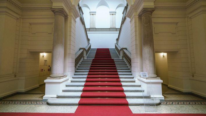 Nun ist klar, wer ins Berliner Abgeordnetenhaus zieht