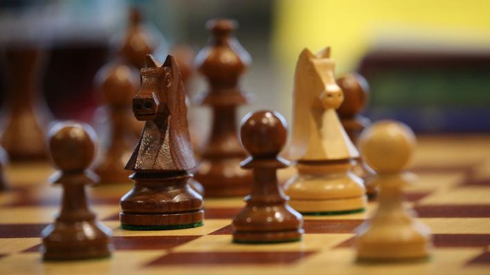 Schach-Bundesliga: Ende einer Hängepartie