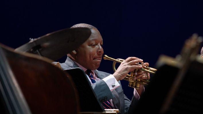 Eine Jazzikone zu Gast in der Berliner Philharmonie