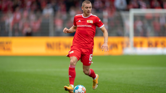 Union defender Julian Ryerson: 'It's just a great place to play football'