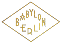 Babylon Berlin - Logo