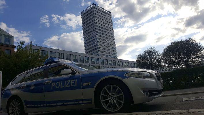 Frankfurt Oder Polizei