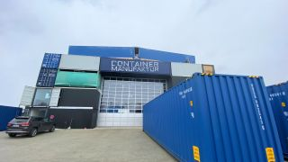 Containermanufaktur