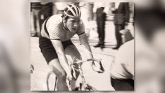 Christian Taubert Rundfahrt in Rumänien 1971 (Foto: privat)