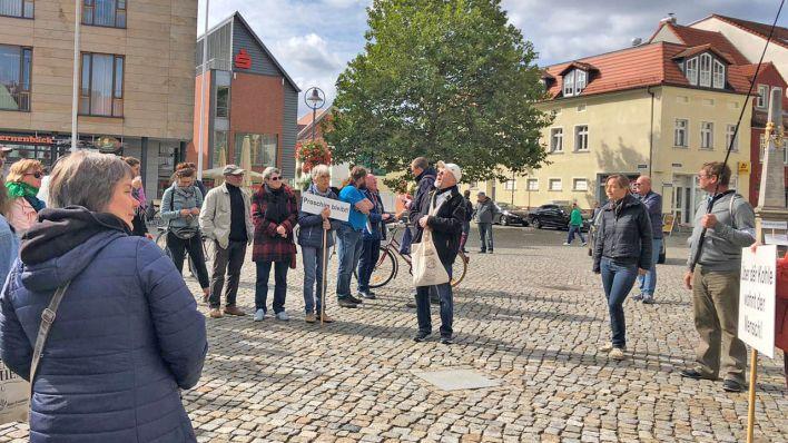 Aktionstag Klima auch in der Lausitz